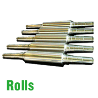 rolls products